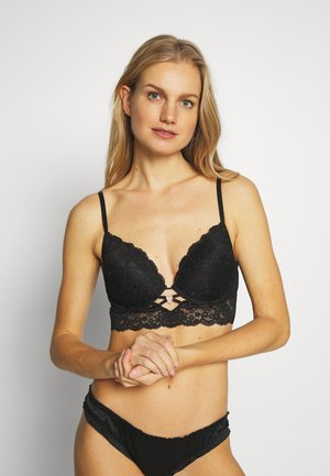 BRA - Sujetador push-up - black