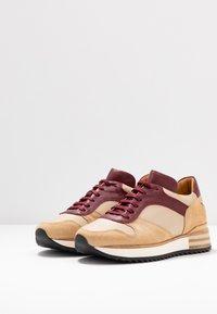 By Malene Birger - LOU LOU - Sneakersy niskie - beige - 4