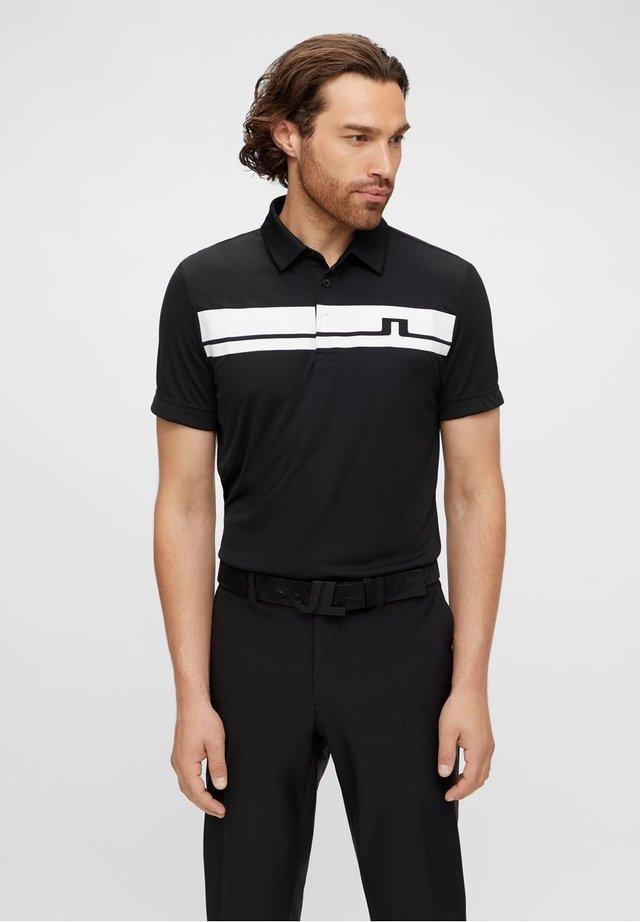 CLARK - T-shirt de sport - black