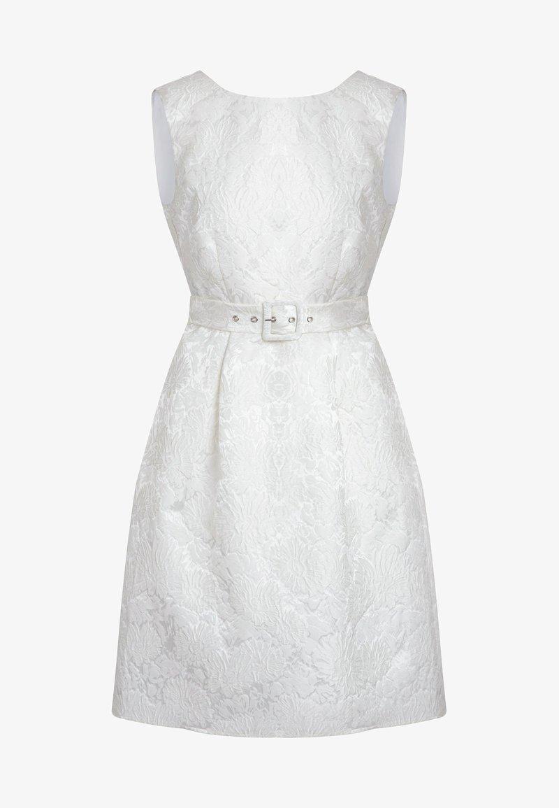 Cocktailkleid/festliches Kleid - creme