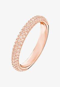 Swarovski - Ring - roségold - 0
