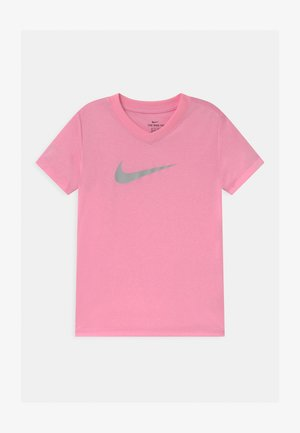 DRY - T-shirt con stampa - pink