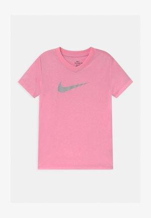 DRY - T-shirt print - pink