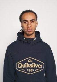 Quiksilver - Hoodie - navy blazer - 3