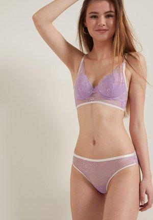 Thong - lilac/rosa nuvola