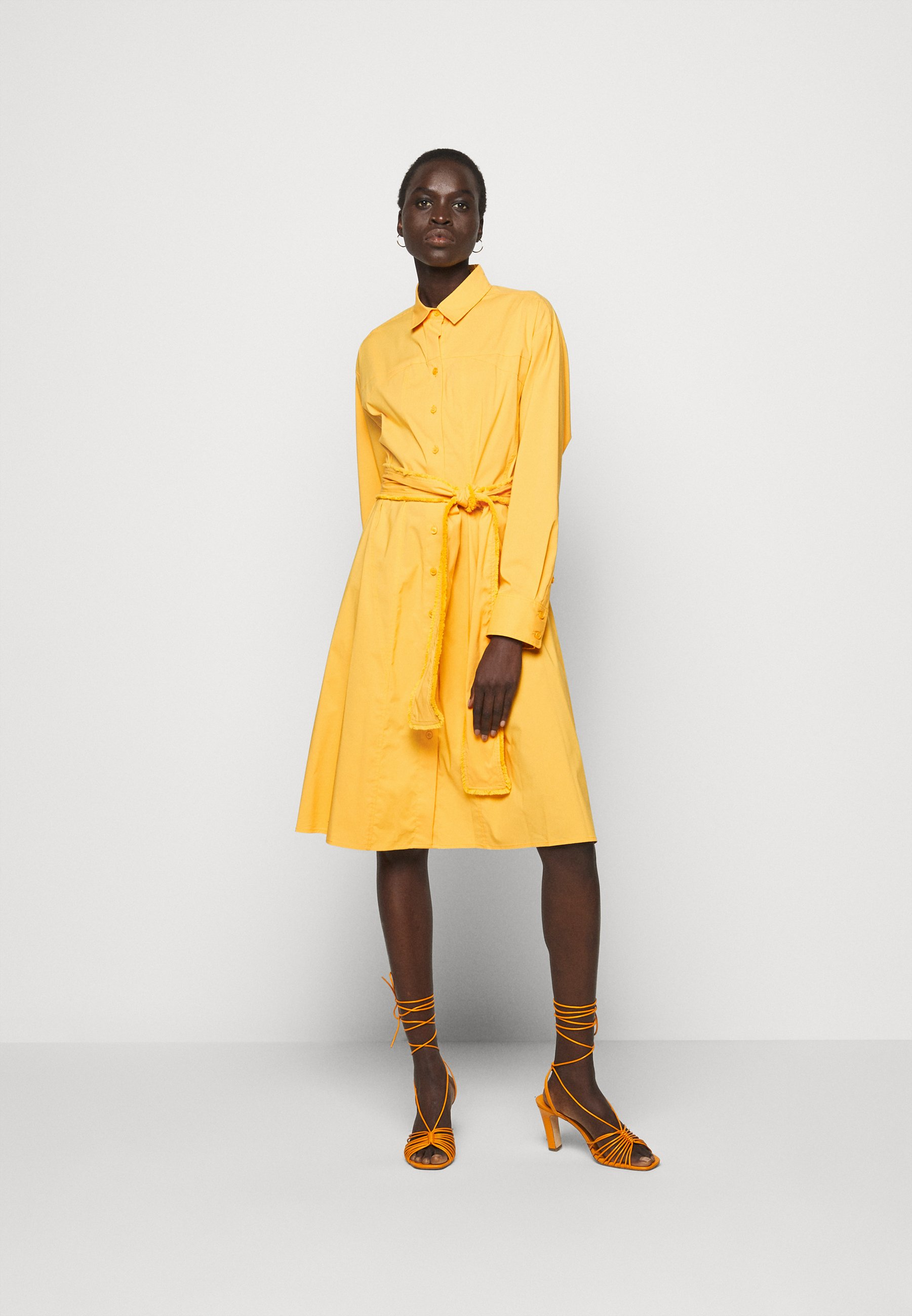 Women STELLA SUMMER DRESS - Shirt dress