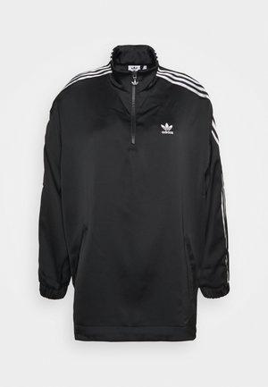 TRACK - Treningsjakke - black