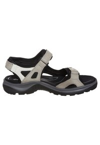 ECCO - OFFROAD - Outdoorsandalen - atmosphere/die white - 5