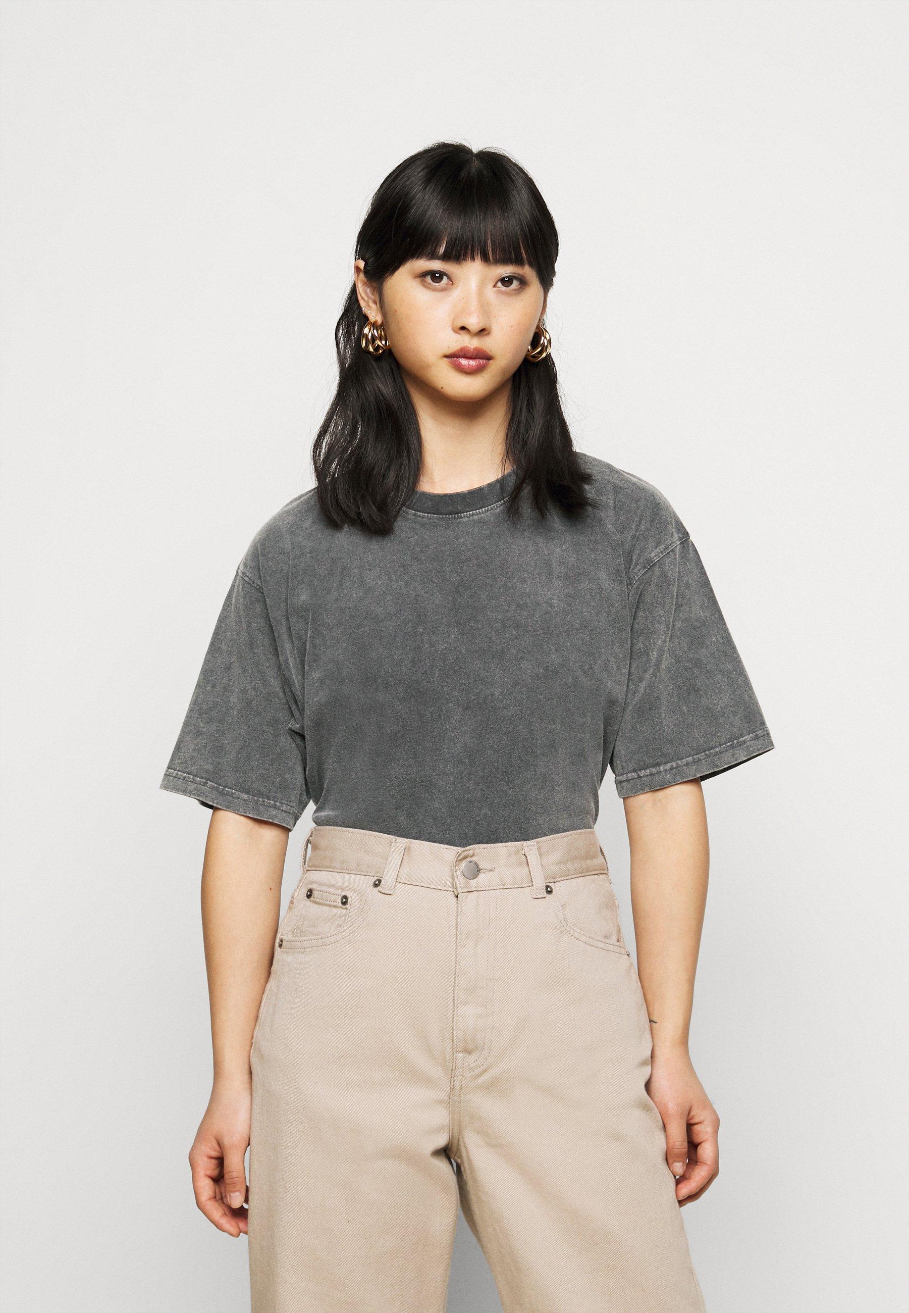 Damen 2 PACK - T-Shirt basic