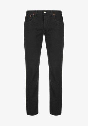 Slim fit jeans - black rinsed