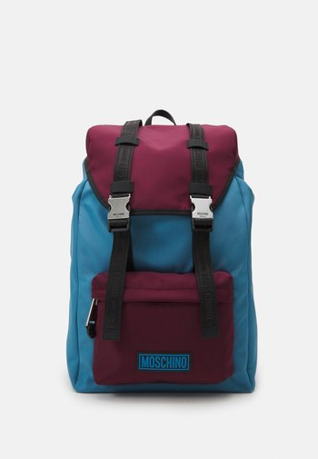 BACK PACK UNISEX - Sac à dos - violet
