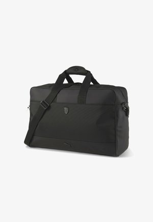 SCUDERIA FERRARI  - Sports bag - black