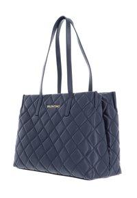 Valentino Bags - OCARINA  - Tote bag - blu - 1