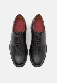Grenson - CURT - Smart lace-ups - black - 3