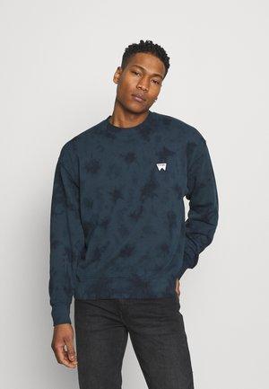 CREW - Sweatshirt - navy