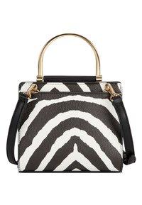 Nine West - Handbag - zebra - 1