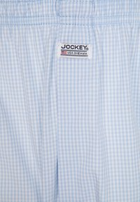 Jockey - Trenýrky - shirting blue - 3