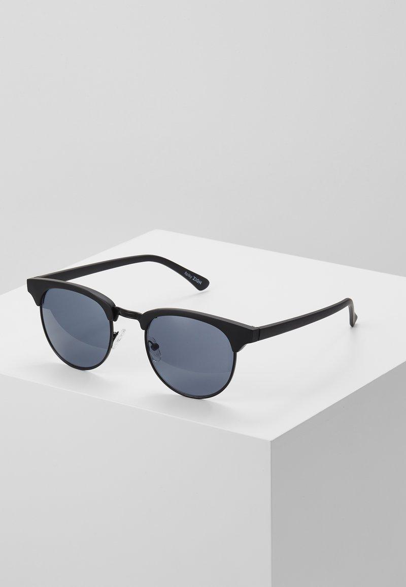 Zign - UNISEX - Sunglasses - black