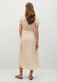 Mango - Day dress - ecru - 2