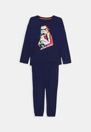 BOY - Pijama - drizzle blue