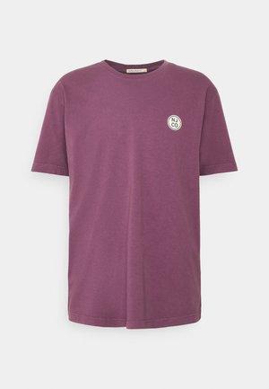 UNO - Basic T-shirt - violet