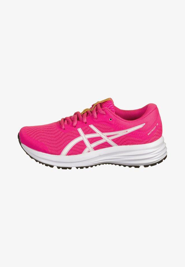 PATRIOT  - Obuwie do biegania treningowe - pink glow / white