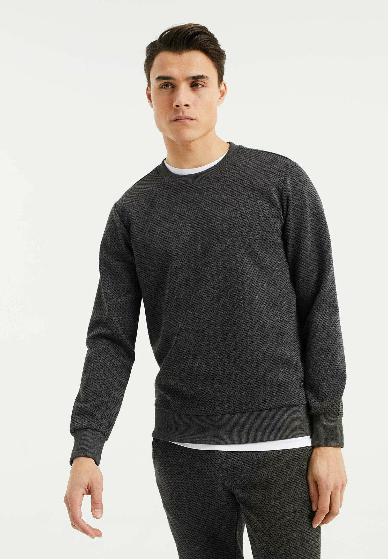 Homme MET DESSIN - Sweatshirt