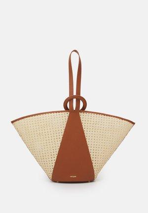 ROKSANA TOTE - Handbag - natural