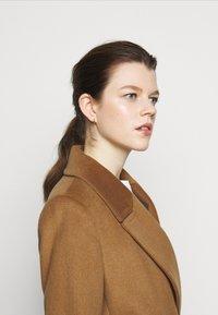 Lauren Ralph Lauren - Płaszcz wełniany /Płaszcz klasyczny - new vicuna - 5