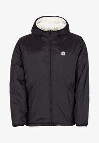 Element - ELKINS ALDER - Winter jacket - black - 4