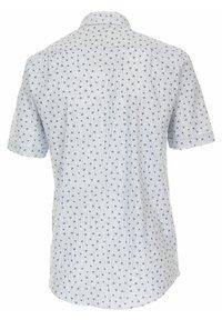 Casamoda - COMFORT FIT  - Shirt - blau - 1