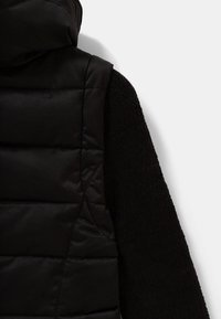 Desigual - CHAQ_LICHI - Winter jacket - black - 4