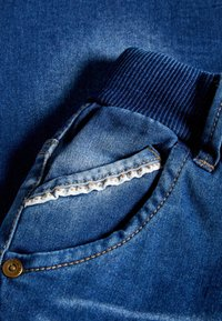 Name it - Jeans Relaxed Fit - medium blue denim - 2