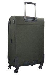 Stratic - Wheeled suitcase - khaki - 1