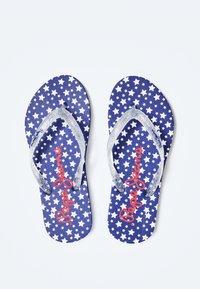 Pepe Jeans - Pool shoes - azul marino - 1