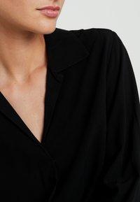 Selected Femme - SLFDAISY - Blouse - black - 5