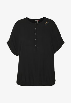 RICOTA PLUS - Pusero - black