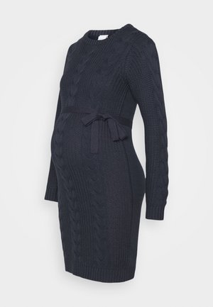MLPHINE DRESS - Jumper dress - carbon