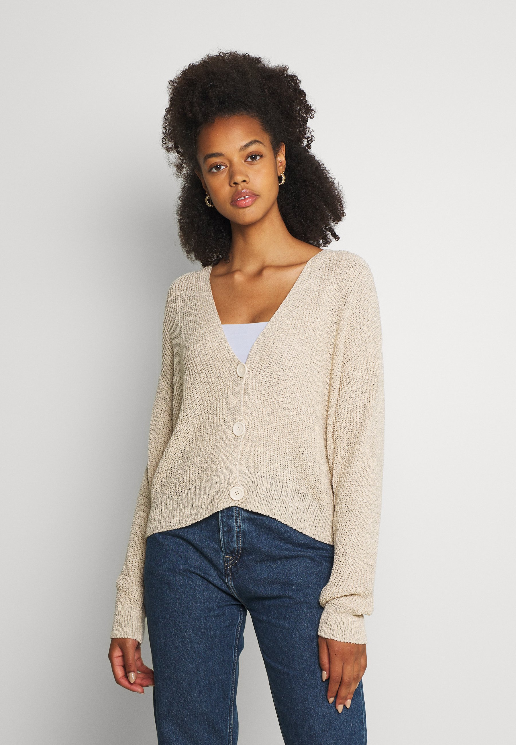 Donna TWO - Cardigan