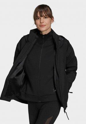 TRAVEER RAIN RDY  - Summer jacket - black
