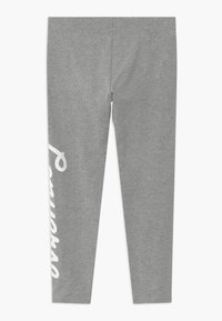 Converse - SIGNATURE CHUCK - Legging - grey heather - 1