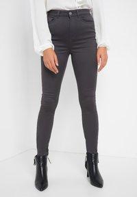 ORSAY - Jeans Skinny Fit - grau - 0