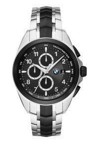 BMW - Chronograph watch - black - 0