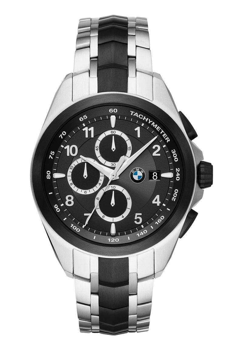 BMW - Chronograph watch - black