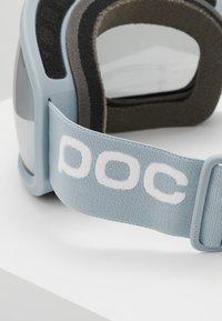 POC - FOVEA - Lyžařské brýle - dark kyanite blue - 2