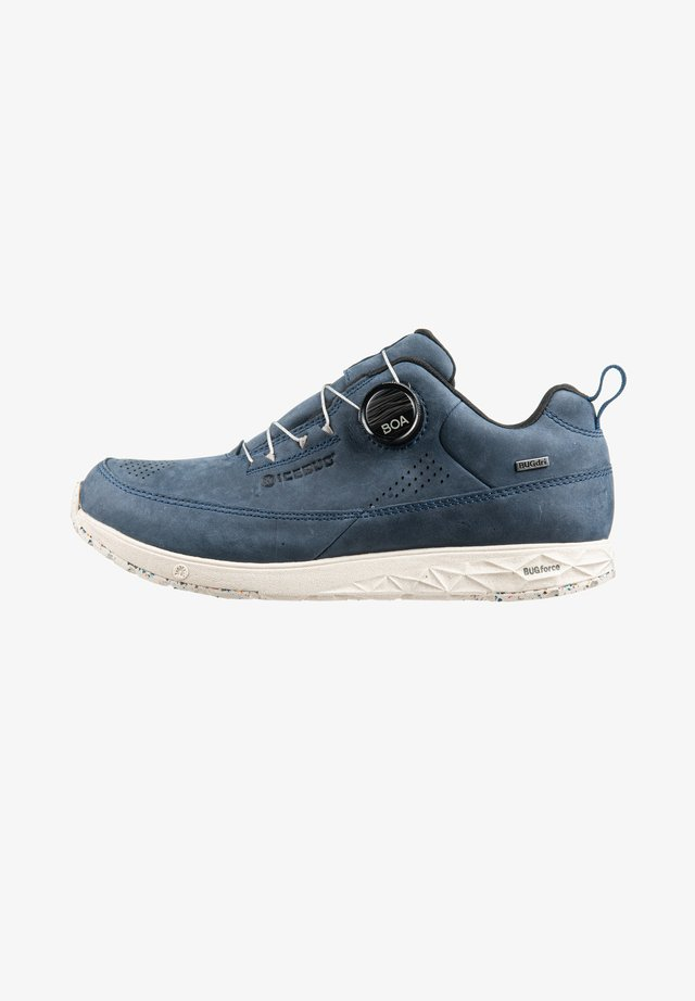 AVA W RB9X - Trainers - lakeblue