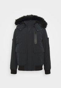 SMU FRANK - Winter jacket - black