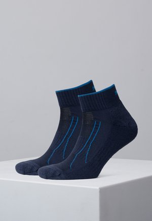 2 PACK - Socks - navy