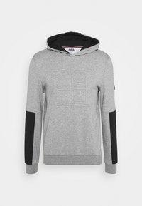 light grey merlange