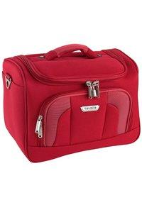 Travelite - ORLANDO (36 cm) - Wash bag - rot - 0